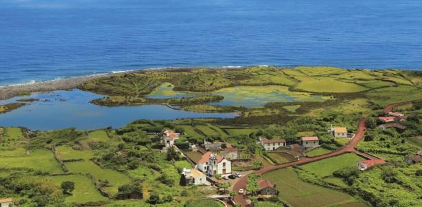 Anreise zu den Azoren: Flüge & Flugverbindungen