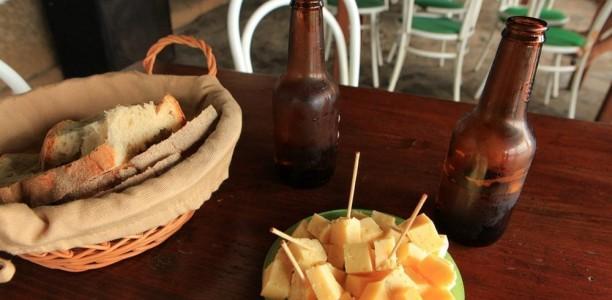Restaurant-Tipps auf den Azoren