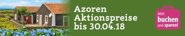 Azoren Banner April