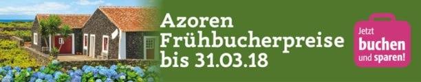 Azoren Banner