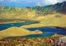 Corvo – Azoren Insel der Raben