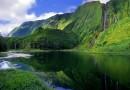 Flores – Azoren Insel der Blumen