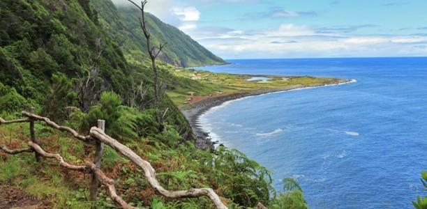 Sao Jorge – Azoren Insel der Drachen