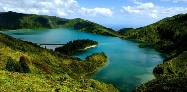 São Miguel – Hauptinsel der Azoren